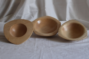 Multiple sides, multiple bowls
