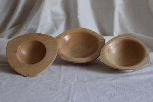 Multiple sides, multiple bowls