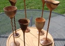 Long-stem-goblets