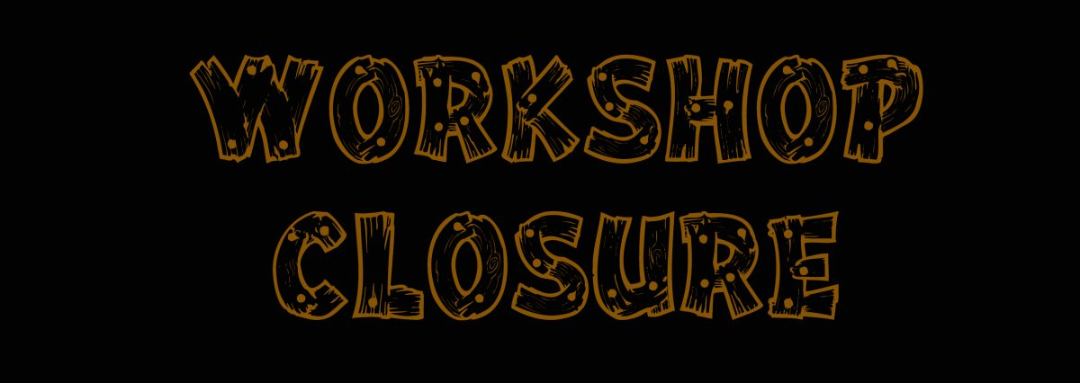 Workshop Closure